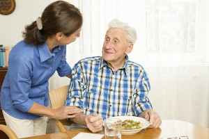 Area Homecare inhome program